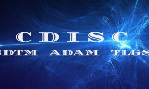 Complete CDISC SDTM ADaM & TLF/TLGs