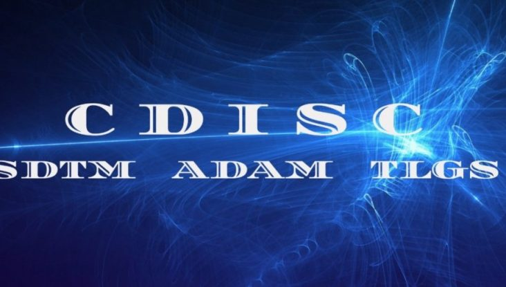 CDISC SDTM, ADaM, TLF/TLGs