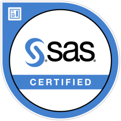 Clinical SAS Certification