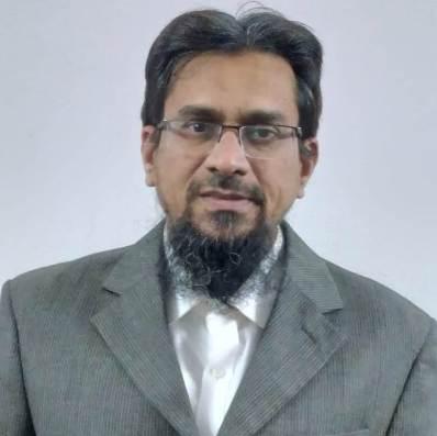 Syed Nemath Ullah Hussaini