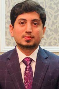Mohiuddin Ali Shaik